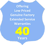 Save On Genuine Ford Protect Extended Service Plans Esp